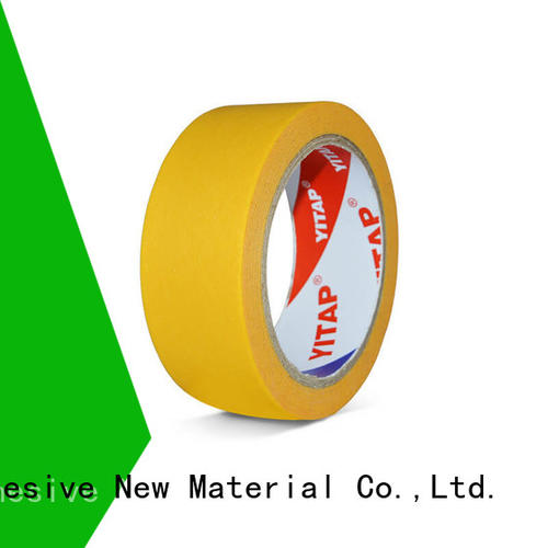 YITAP curing 3m automotive masking tape for wholesale