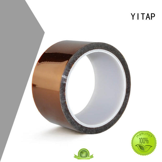 YITAP custom pvc insulation tape supply for walls