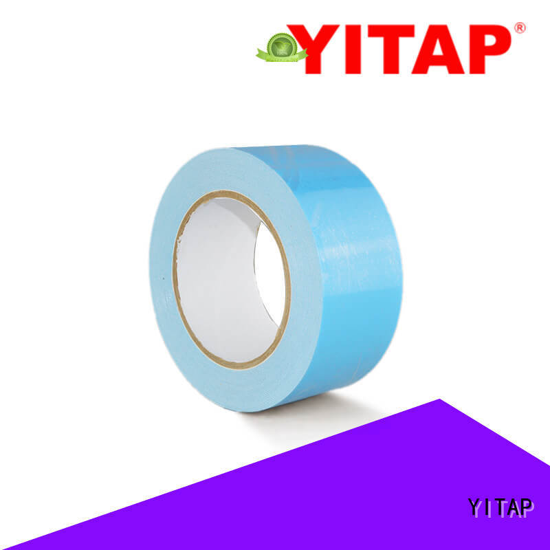 YITAP strong bonding automotive double sided foam tape high quality for walls