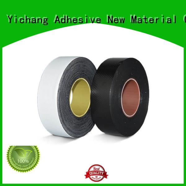 YITAP flex waterproof tape install for floors