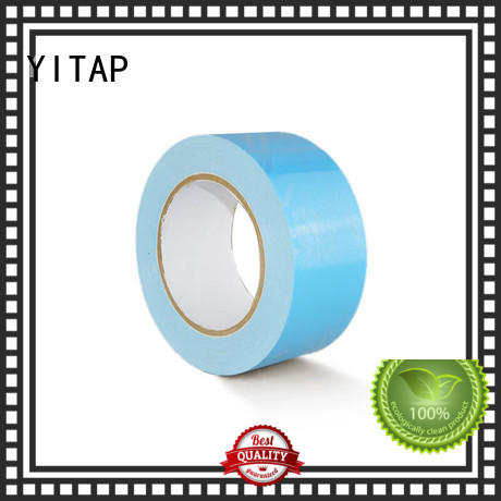 black double sided foam tape adhesive YITAP