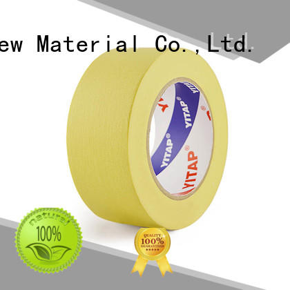 YITAP Brand removable protective film high temperature masking tape manufacture