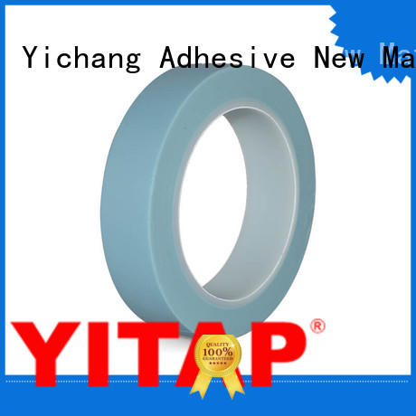 YITAP brown masking tape types for balloon