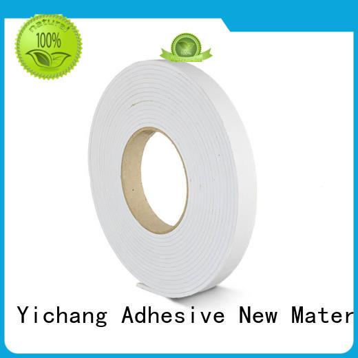 closed adhesive foam tape ODM YITAP