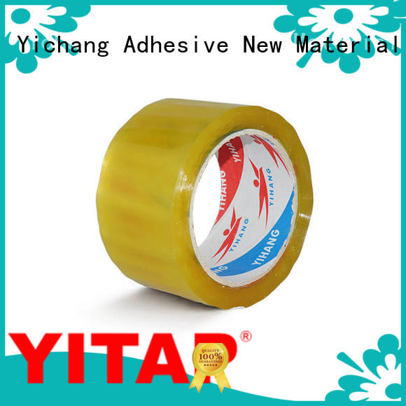 YITAP waterproof custom packing tape on sale for cars