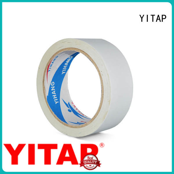 YITAP portable double sided tissue tape in China for doors