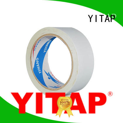 YITAP tissue tape types for garment industry
