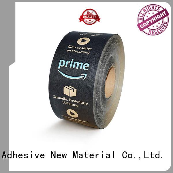 YITAP custom packing tape price for car printing