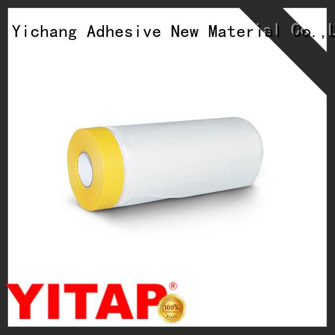 YITAP sticky 3m automotive masking tape permanent for eyelash
