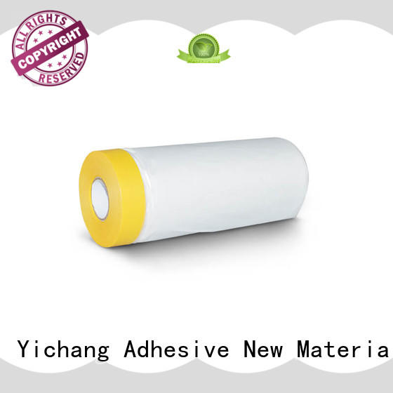 automotive adhesive tape types for packaging YITAP