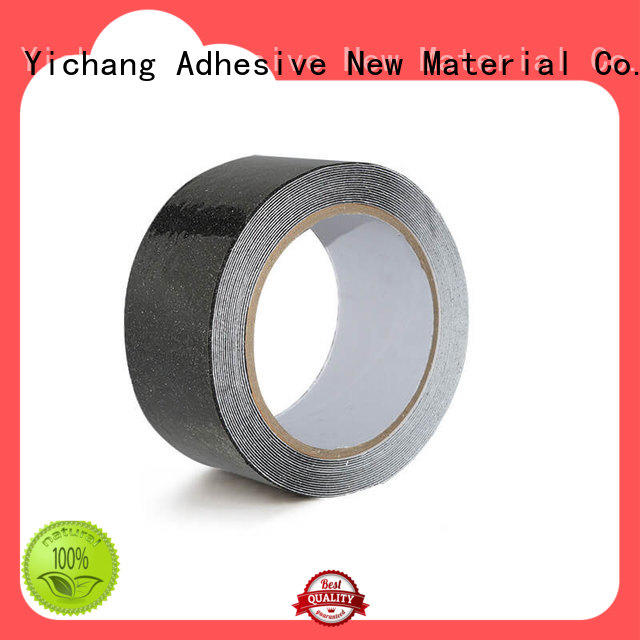 floor yellow anti slip tape price for tiles
