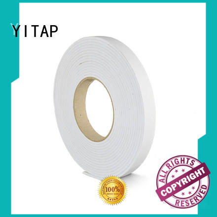 YITAP crafted adhesive foam tape price for walls