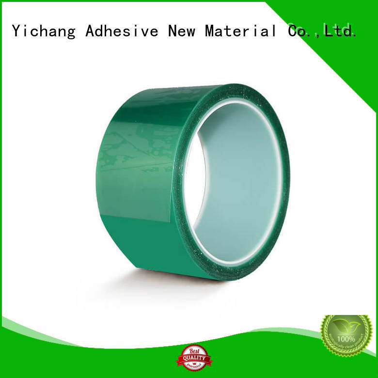 YITAP Brand silicone electrical gold electrical tape manufacture