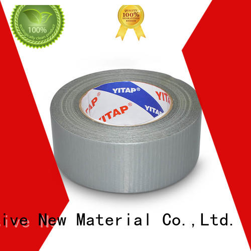 YITAP brown duct tape wholesale for auto after service
