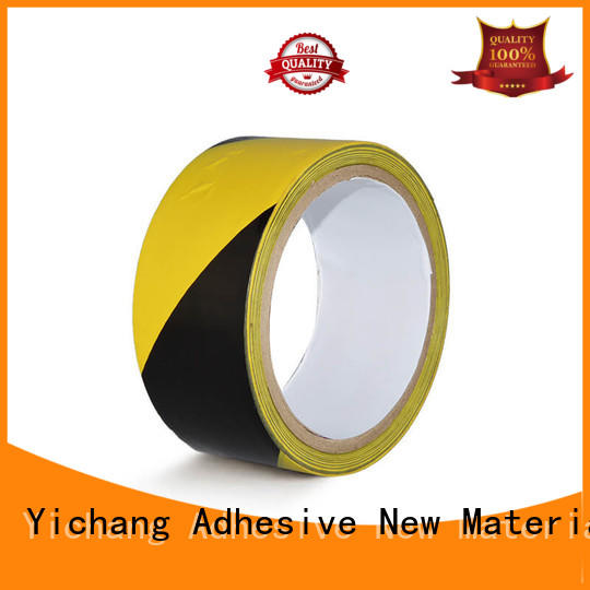 YITAP mighty line warning tape types for floors