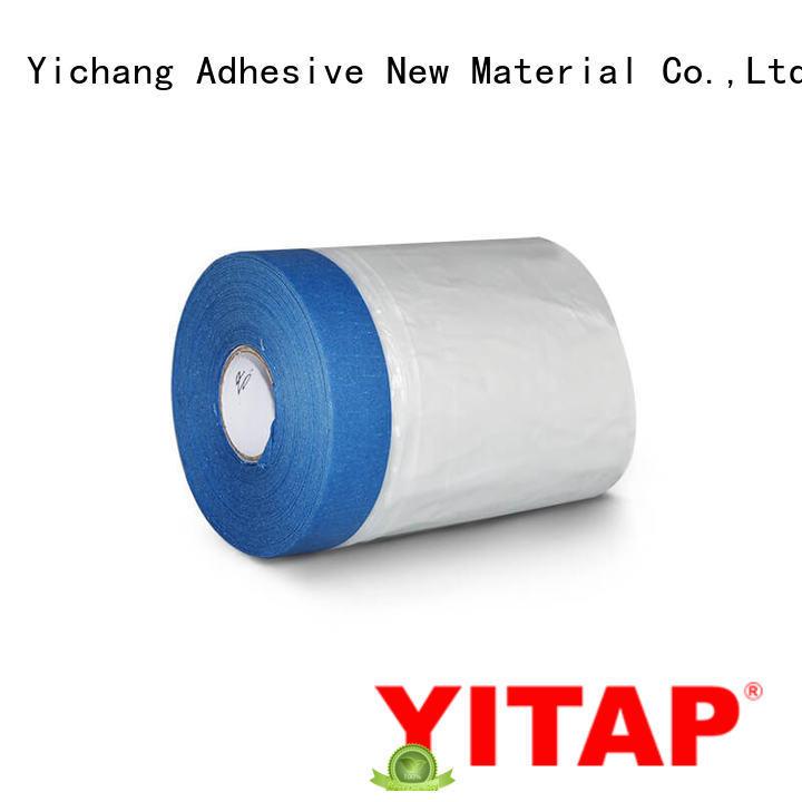 YITAP white painters tape repair for corners