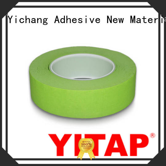 best auto masking tape permanent for balloon