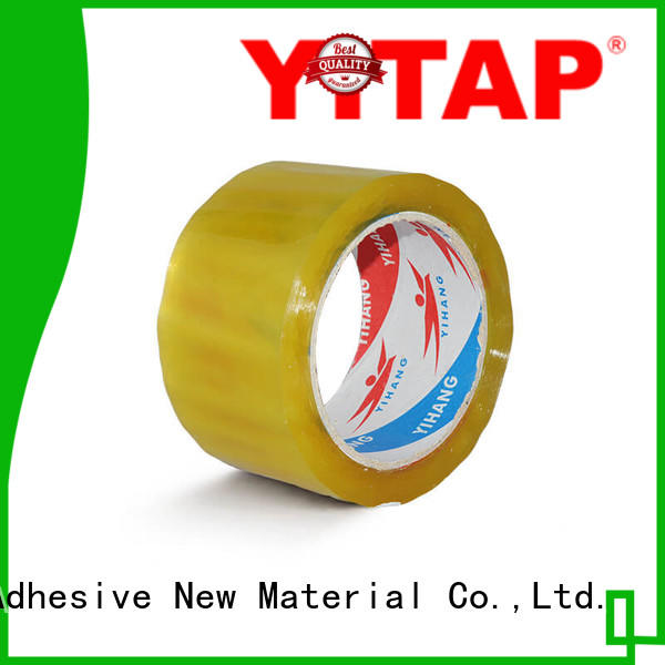 YITAP paper packing tape on sale for car printing