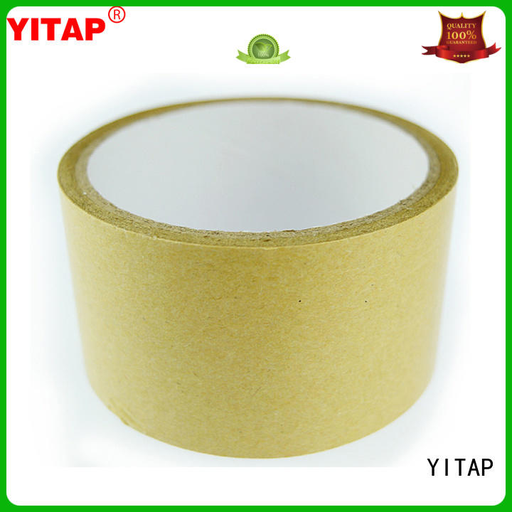 YITAP brown packing tape wholesale for auto after service