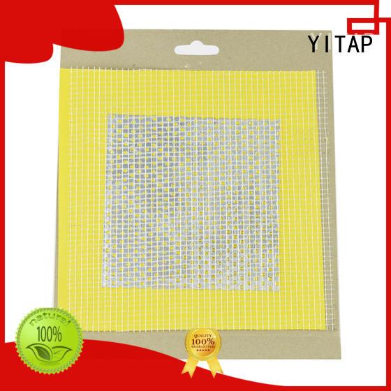 YITAP waterproof plasterboard joint tape repair for holes