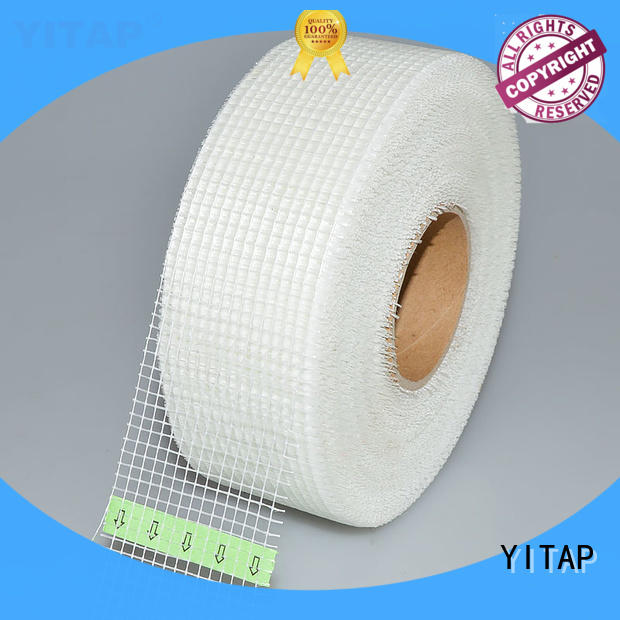 YITAP waterproof plasterboard corner tape for sale for holes