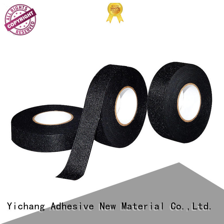 YITAP removable pvc insulation tape manufacturers for grip