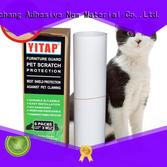 Furniture Guard Self Adhesive Cat Scratch Protector