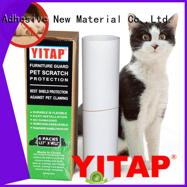 YITAP removable protection film price for protection