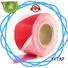 YITAP accept caution barricade tape bulk production for caution
