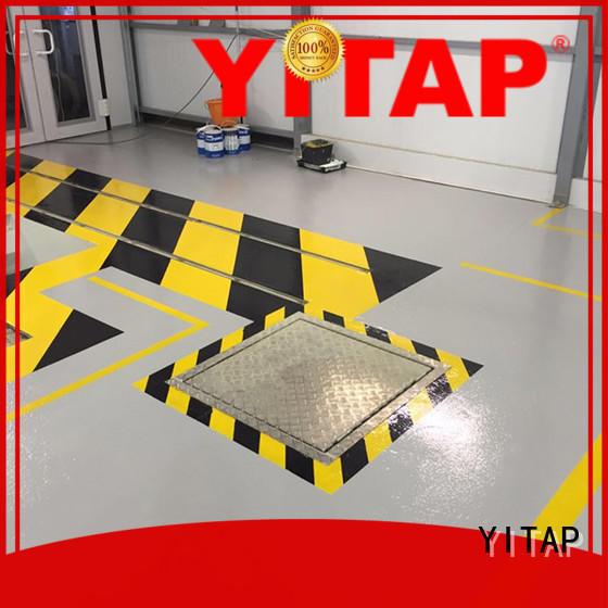 YITAP marking kraft paper manufacturers for decking
