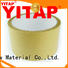 YITAP clear brown packing tape for wholesale for packing