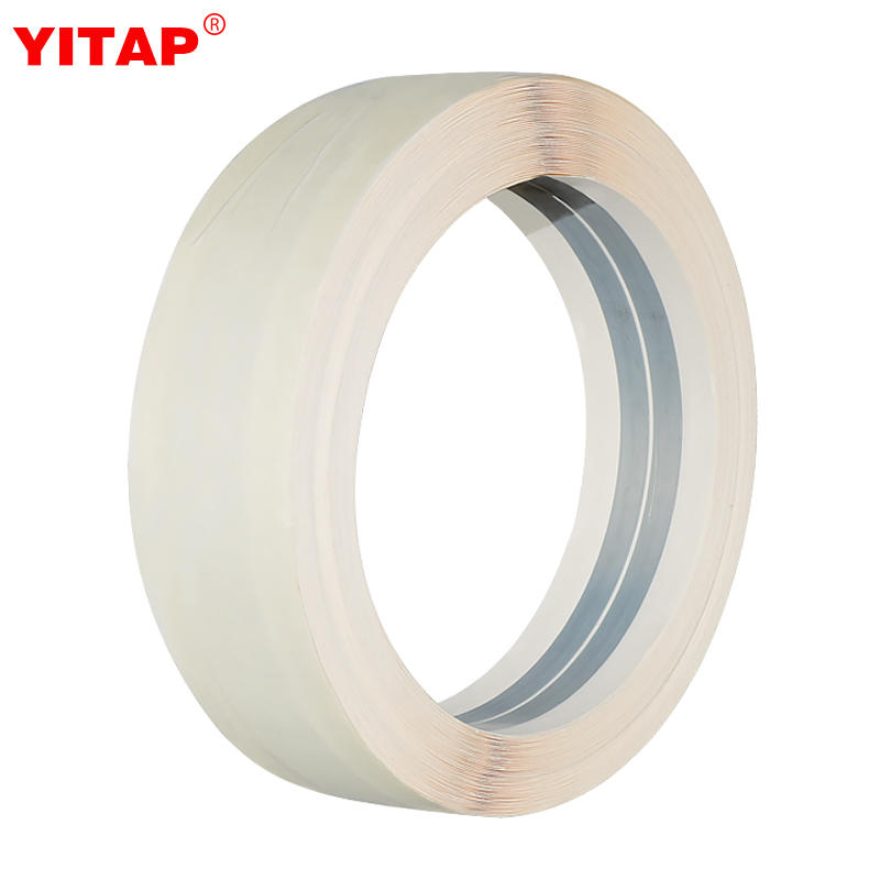 Gypsum Board Paper Flexible Metal Corner Joint Tape