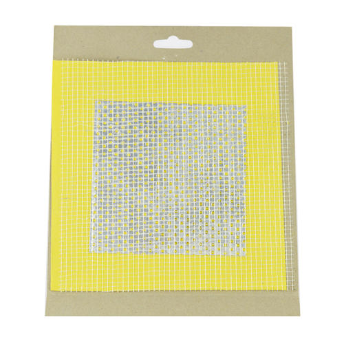 Home Wall Repair Tape Aluminum Mesh Drywall Cover Patch