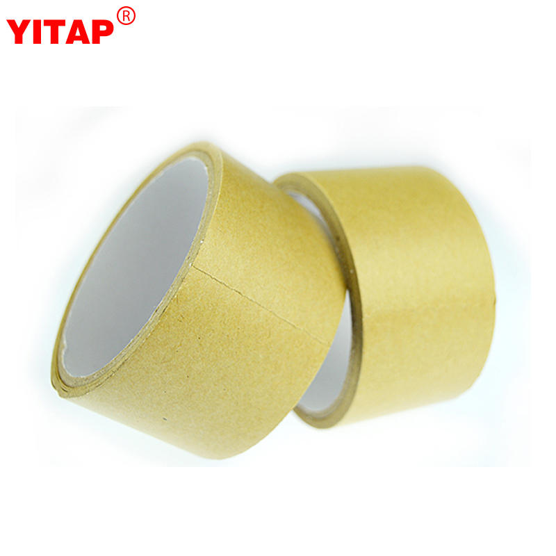free samples Ali Supplier reinforced kraft paper  tape brown paper  tape 04.jpg