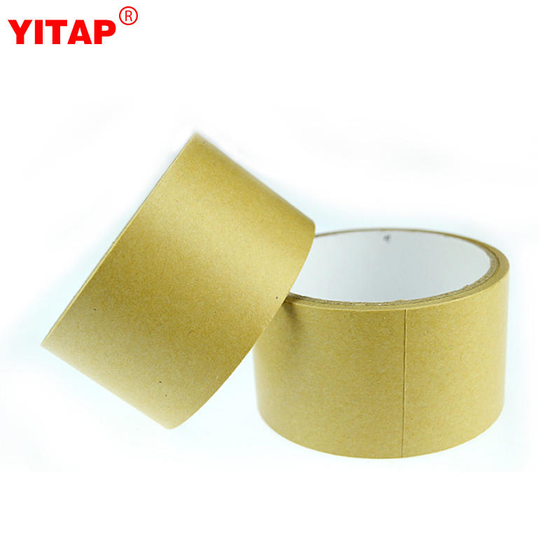 free samples Ali Supplier reinforced kraft paper  tape brown paper  tape 03.jpg