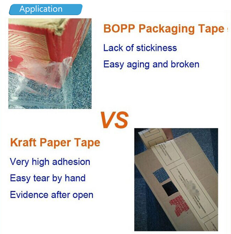 kraft paper tape for sale for painting YITAP-4