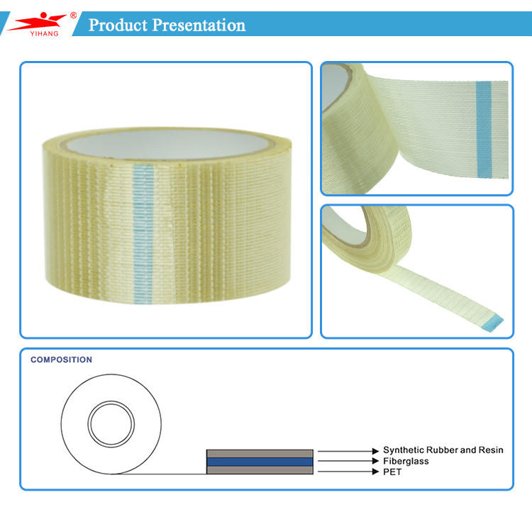 YITAP reinforced paper tape price for car printing