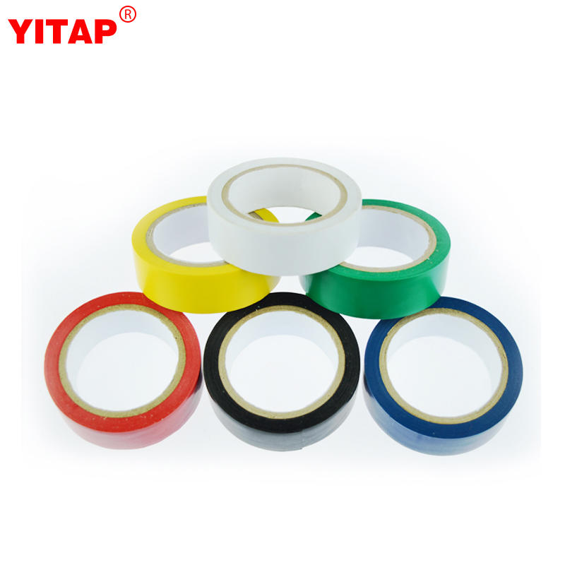 All Size PVC Waterproof PVC Electrical Insulation Tape