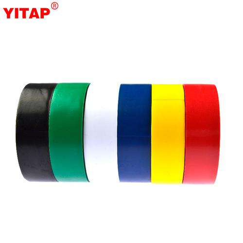 red isolated blue PVC electrician tape  01.jpg