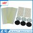 YITAP Breathable double sided adhesive tape rectangle for art craft