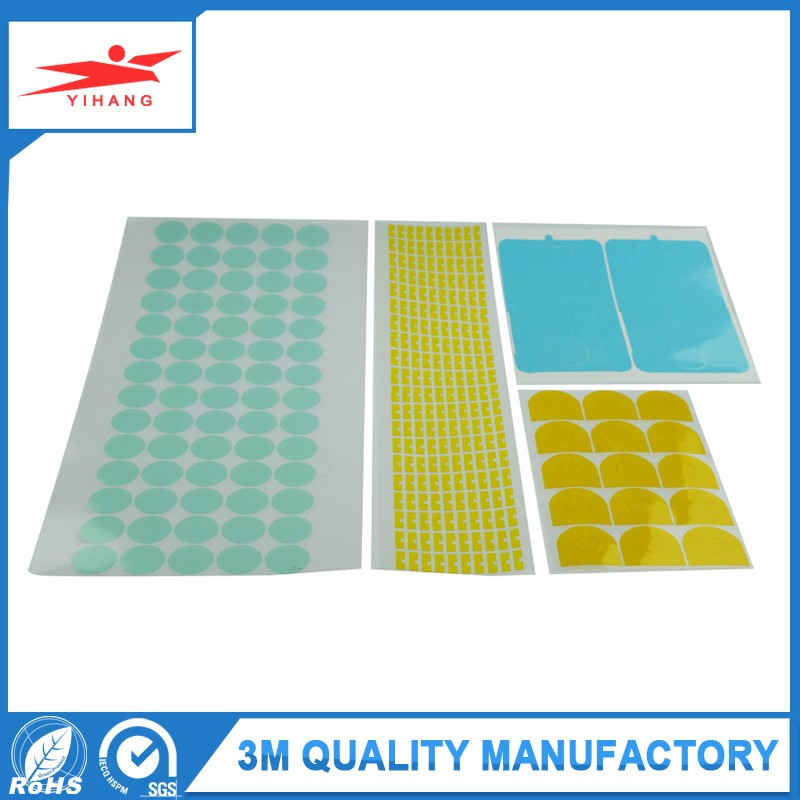 YITAP double sided adhesive pads for felt-4