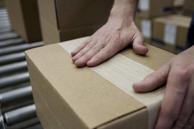Better environmentally friendly packaging