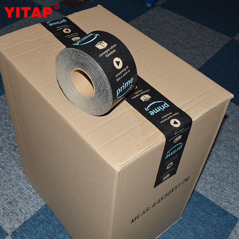 YITAP crafted scotch packaging tape for walls