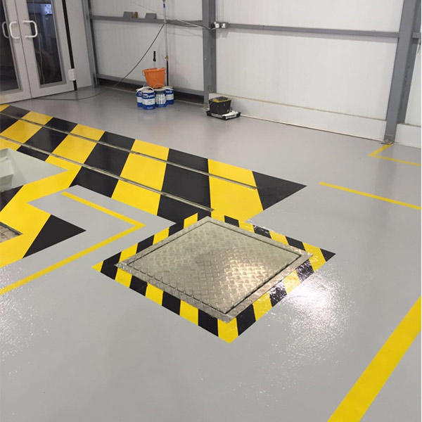 Floor Tape For Warning