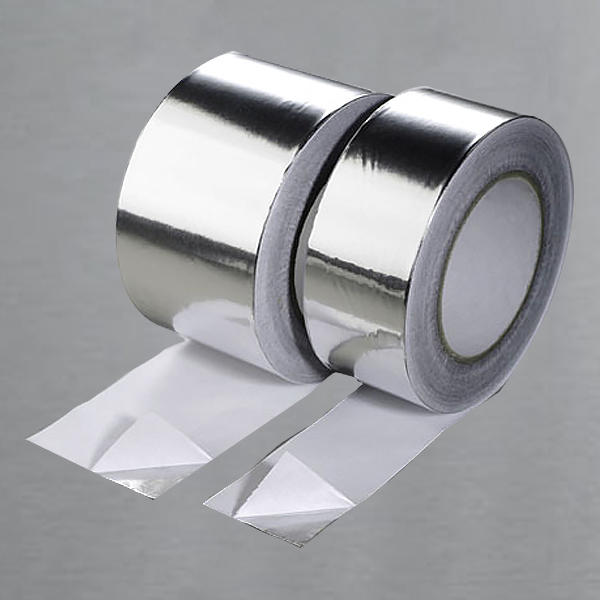Heat Speed Aluminum Foil Self Adhesive Tape
