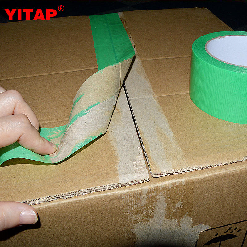 Architectural Curing tape