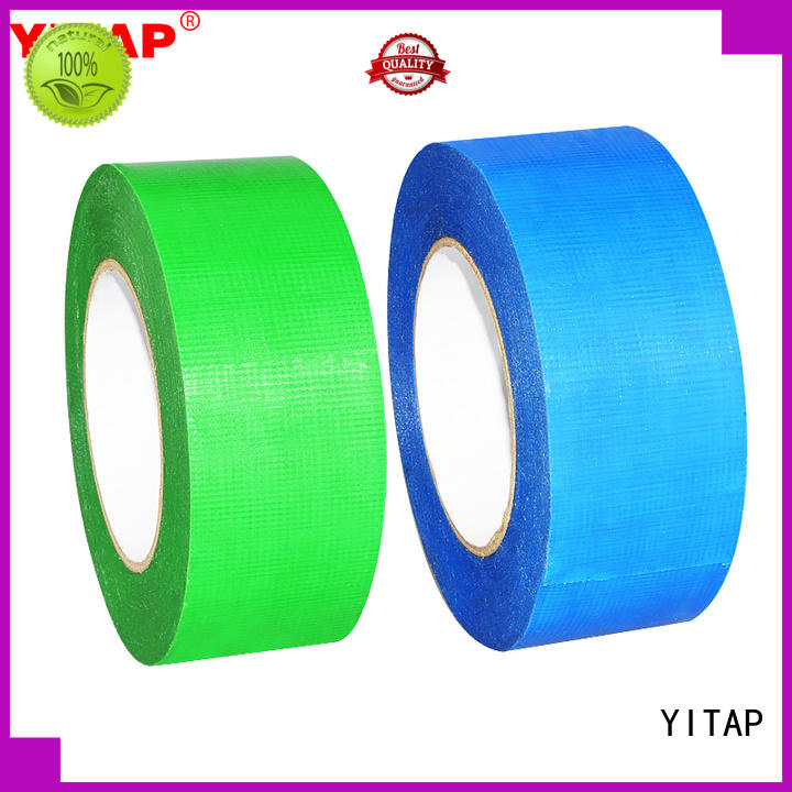 YITAP automotive double sided tape types for packaging