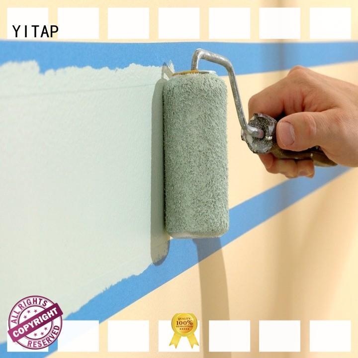 YITAP anti slip carpet tape install for steps