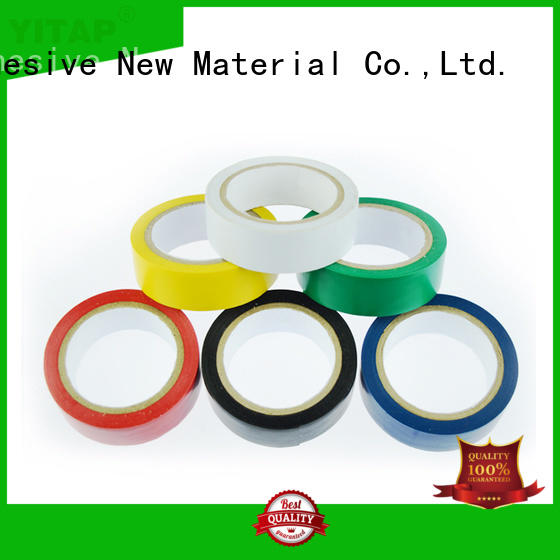 YITAP solid mesh pvc insulation tape wholesale for packaging