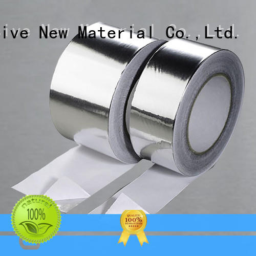 aluminum foil tape on sale for garment industry YITAP